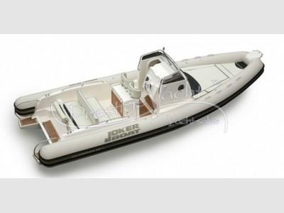 Jokerboat Clubman 28'