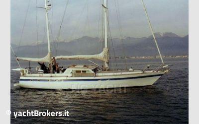 Benetti Sail Division 17 Motorsailer