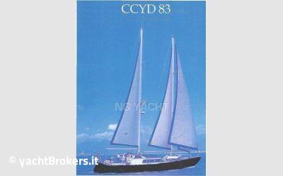 CCYD 83 usato