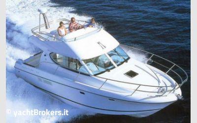 JEANNEAU PRESTIGE 32 FLY charter