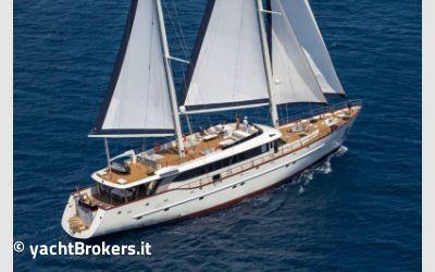 Croatia MS Caicco charter
