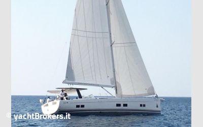 Hanse  Hanse 588 charter da M-Yachts Srl