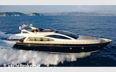 Riva Venere 75 charter