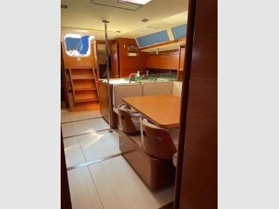Dufour Yachts Dufour 485 Grand Large