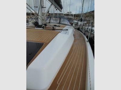 Hanse Yacht Hanse