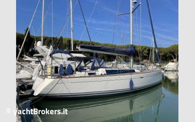 Dufour Yachts DUfour 485 Grand Large usato