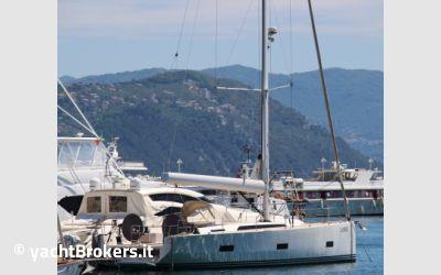 Solaris Yachts Solaris 50 usato