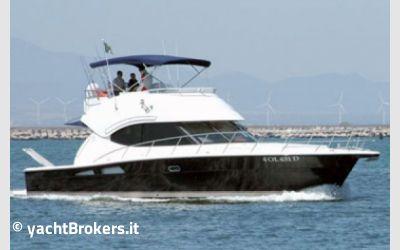 Riviera Marine 45 Flybridge usato