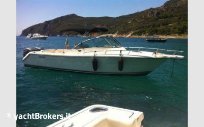 S2 Yacht Pursuit 2670 Denali usato