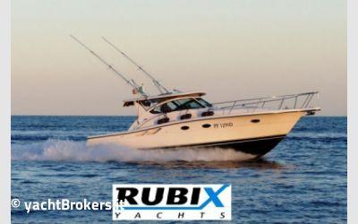 S 2 Yacht Tiara 3800 Open usato
