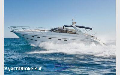 Princess Yachts V 55 usato