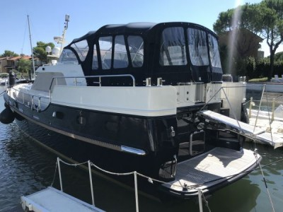 Linssen Yachts Bv Grand Sturdy 470 Ac Mk 2