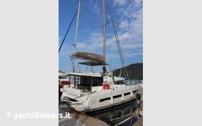 Bali Catamarans BALI 4.0
