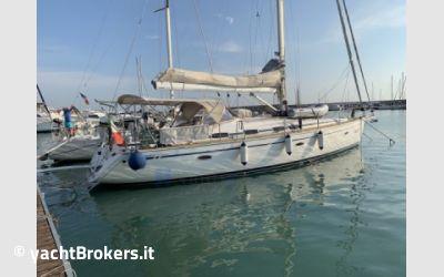Bavaria YachtBau BAVARIA 46 CRUISER usato