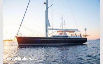 Contest Yachts CONTEST 57 CS scafo # 57103 usato