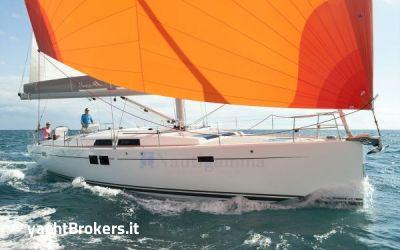 Hanse Yacht  HANSE 505 scafo #036 usato