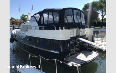Linssen Yachts BV GRAND STURDY 470 AC MK 2 usato
