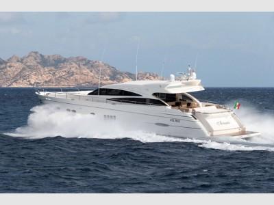 Princess Yacht 24 Mt