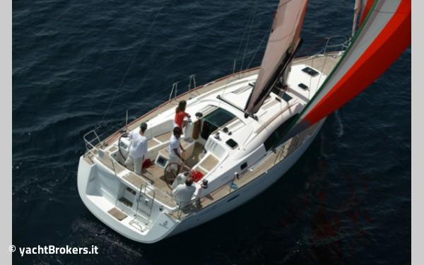 Beneteau Oceanis 43.4