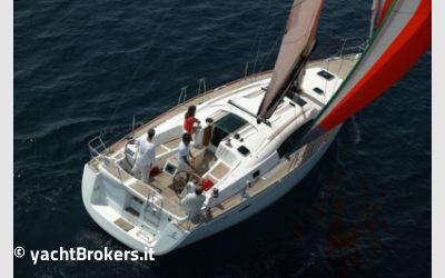 Beneteau Oceanis 43.4 usato
