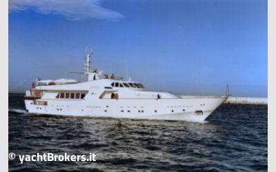 CNR Ancona navetta usato