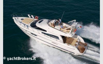 Cranchi  Atlantique 50 charter