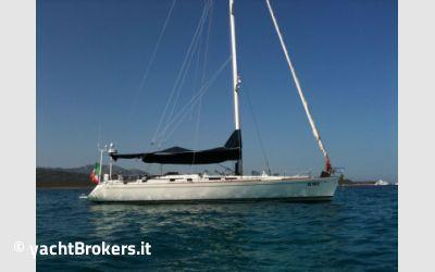 Nautor Swan 56 charter da yachtitalybroker srl