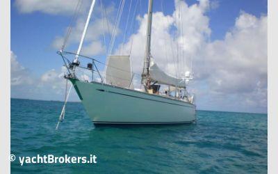 Nautor Swan 65 charter da yachtitalybroker srl