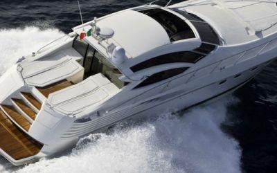 Sarnico 60 charter