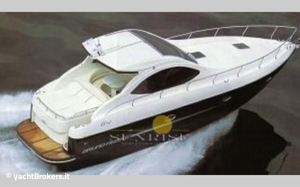 Abbate Bruno Primatist G 41 Aerotop Pininfarina