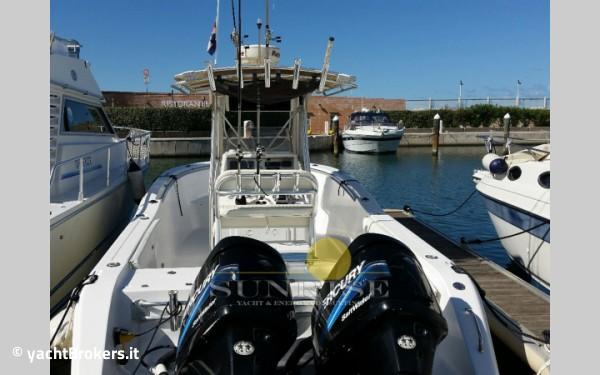 Sea Pro 270 Ce - 270ce