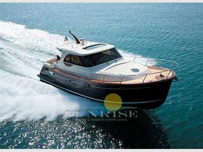 Abati Yachts Abati 46 Newport