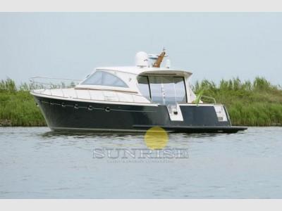 Cantieri Estensi 540 Goldstar S