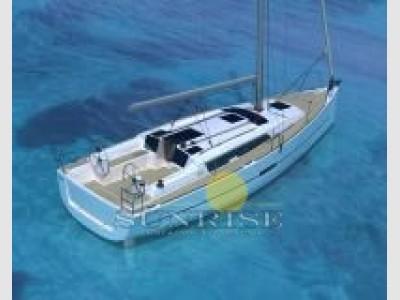 Dufour Yachts 310 Grandlarge