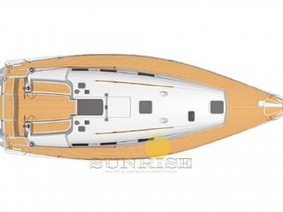 Dufour Yachts Dufour 385