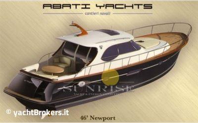 Abati Yachts ABATI 46 NEWPORT usato