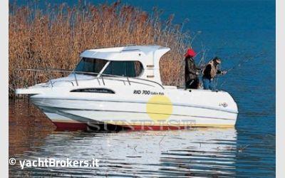 Rio Rio 700 Cabin Fish usato