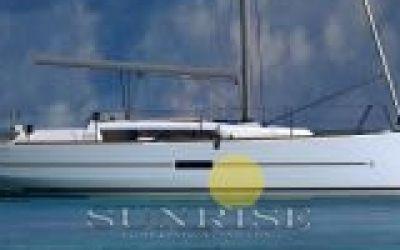 Dufour Yachts 310 Grandlarge nuovo