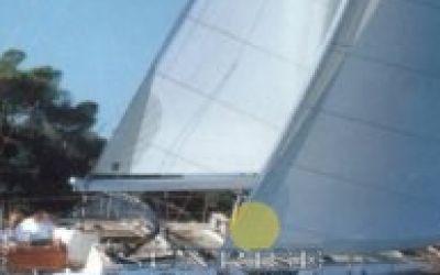 Jeanneau Sun Odyssey 52.2 usato