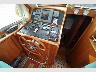 Linssen Grand Sturdy 380 Sedan