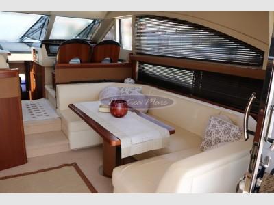 Princess Yachts 50