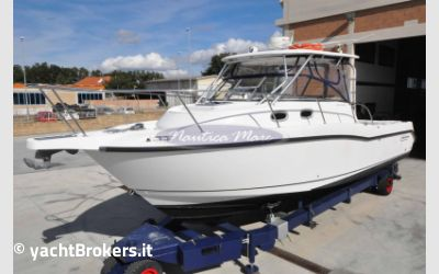 Boston Whaler 305 CONQUEST usato