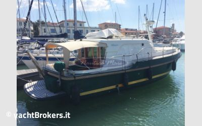 Linssen GRAND STURDY 380 SEDAN usato