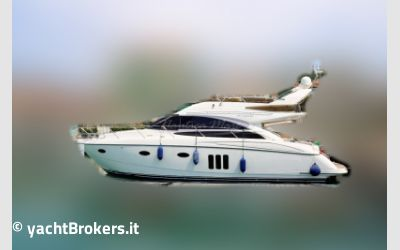Princess Yachts 50 usato