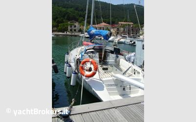 BENETEAU First 35s5 usato