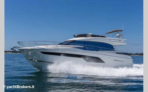 Jeanneau Prestige 520