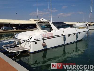 Alfamarine 55